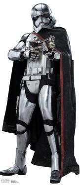 Captain Phasma - Star Wars VII: The Force Awakens Lifesize Standup