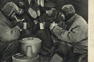 Captain Scott's South Pole Expedition, 1910-1912