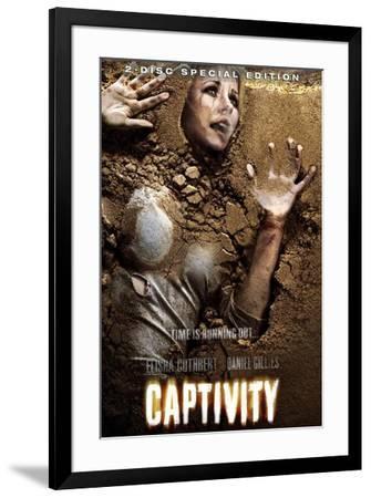 Captivity--Framed Poster