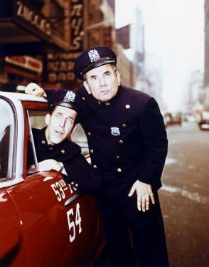 Car 54, Where Are You