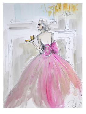 Afternoon Tea by Cara Francis