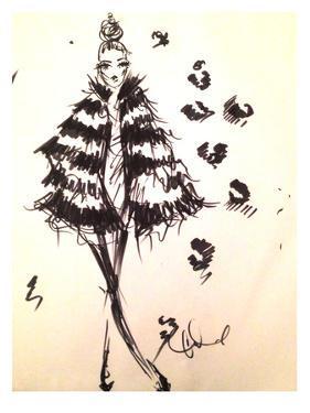 Fierce in Fur by Cara Francis