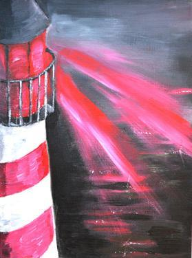 Lighthouse by Cara Francis