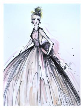 Pink Elegance by Cara Francis