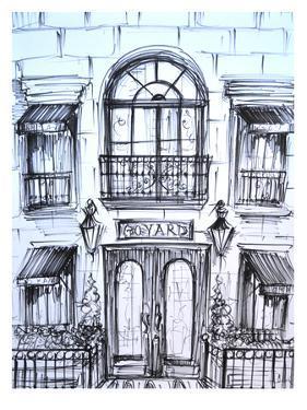 Window Shopping by Cara Francis