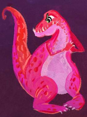 Dinodan by Cara Kozik