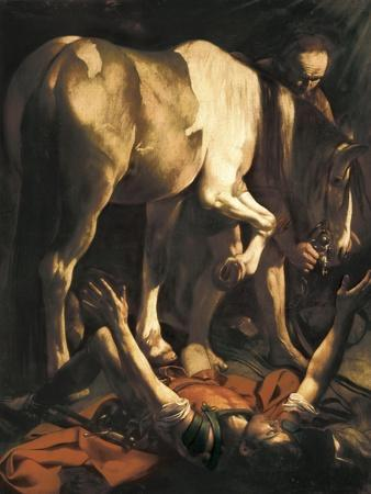 Saint Paul's Conversion