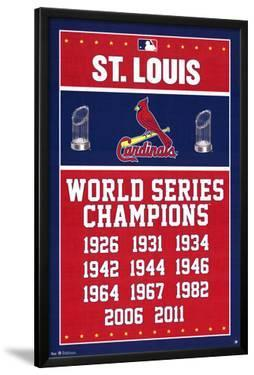 Cardinals - Champions 13