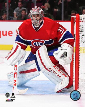 Carey Price 2014-15 Action