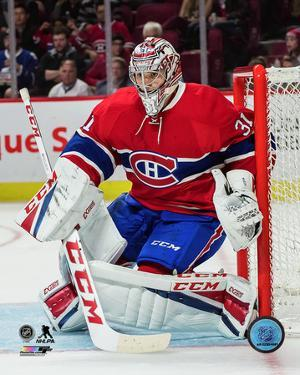 Carey Price 2016-17 Action