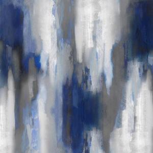 Apex Blue III by Carey Spencer