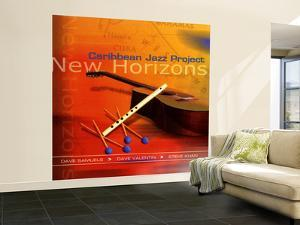 Caribbean Jazz Project - New Horizons