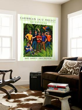 Caribbean Jazz Project - The Gathering