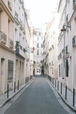 Path Through Paris by Carina Okula