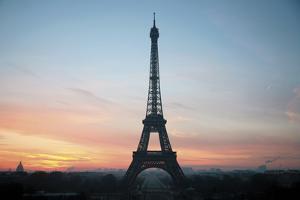 Sunset Romance by Carina Okula