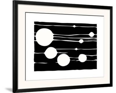 Untitled, c.2009 (black)