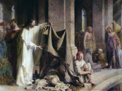 The Pool of Bethesda