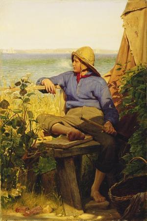 The Sailor, 1874
