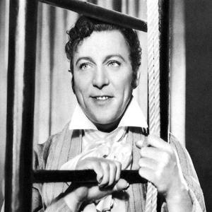 Carl Brisson, Danish Born Actor, 1934-1935