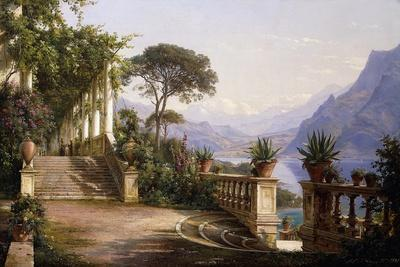 Loggia Fra Como, 1880