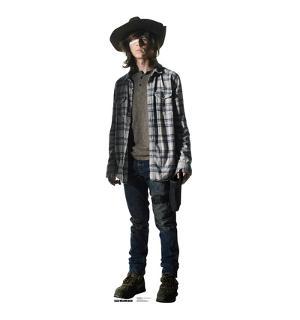 Carl Grimes - The Walking Dead