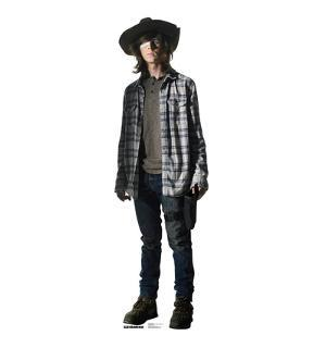 Carl Grimes - The Walking Dead