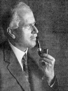 Carl Gustav Jung (1875-196), Swiss Psychoanalyst