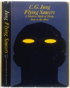 Carl Gustav Jung, 'Flying Saucers : a Modern Myth of Things Seen in the Skies'