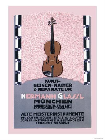 German Music Store