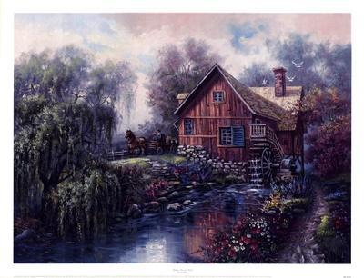 Willow Creek Mill