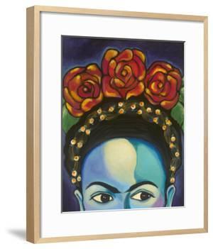 Frida by Carla Bank