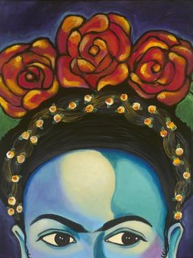Frida by Carla Bank