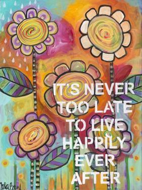 Happily Ever After by Carla Bank