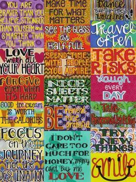 Rules by Carla Bank