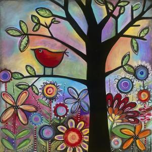 Tree by Carla Bank