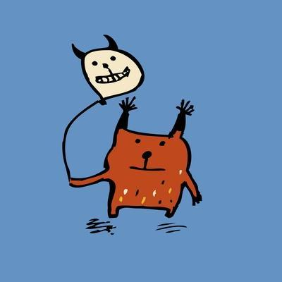 Little Orange Monsters
