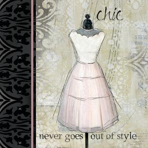 Le Style Chic 3 by Carlie Cooper