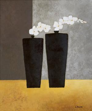 Scenery III by Carlo Marini
