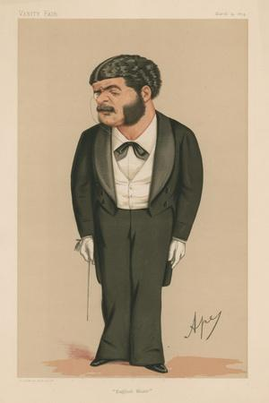 Mr Arthur Sullivan