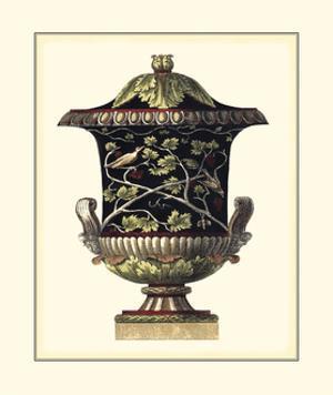 Antonini Clementino Urn II by Carlos Antonini