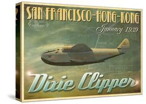 Dixie Clipper by Carlos Casamayor