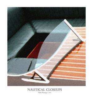 Nautical Closeups 2 by Carlos Casamayor