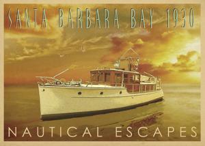 Nautical Escapes 6 by Carlos Casamayor