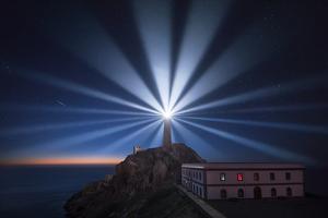 Light the Night by Carlos F. Turienzo