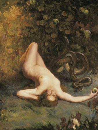 Eve by Carlos Verger