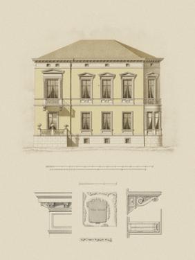 Estate and Plan VI by Carlsruhe