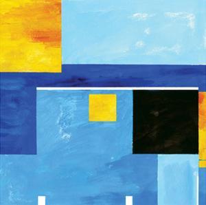Bauhaus Plan V1 by Carmine Thorner