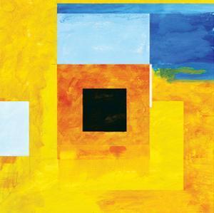 Bauhaus Plan V3 by Carmine Thorner