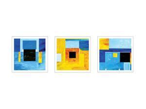 Bauhaus Sketches by Carmine Thorner