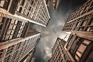 Locked in civilization by Carmit Rozenzvig